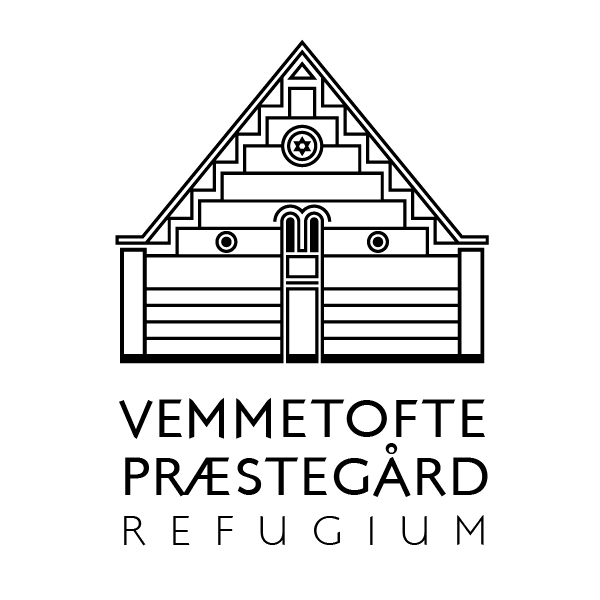 Vemmetofte Præstegård. A b&b with focus on high service